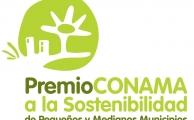 Logo Premio Conama