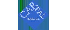 Logo Carpal Rosal