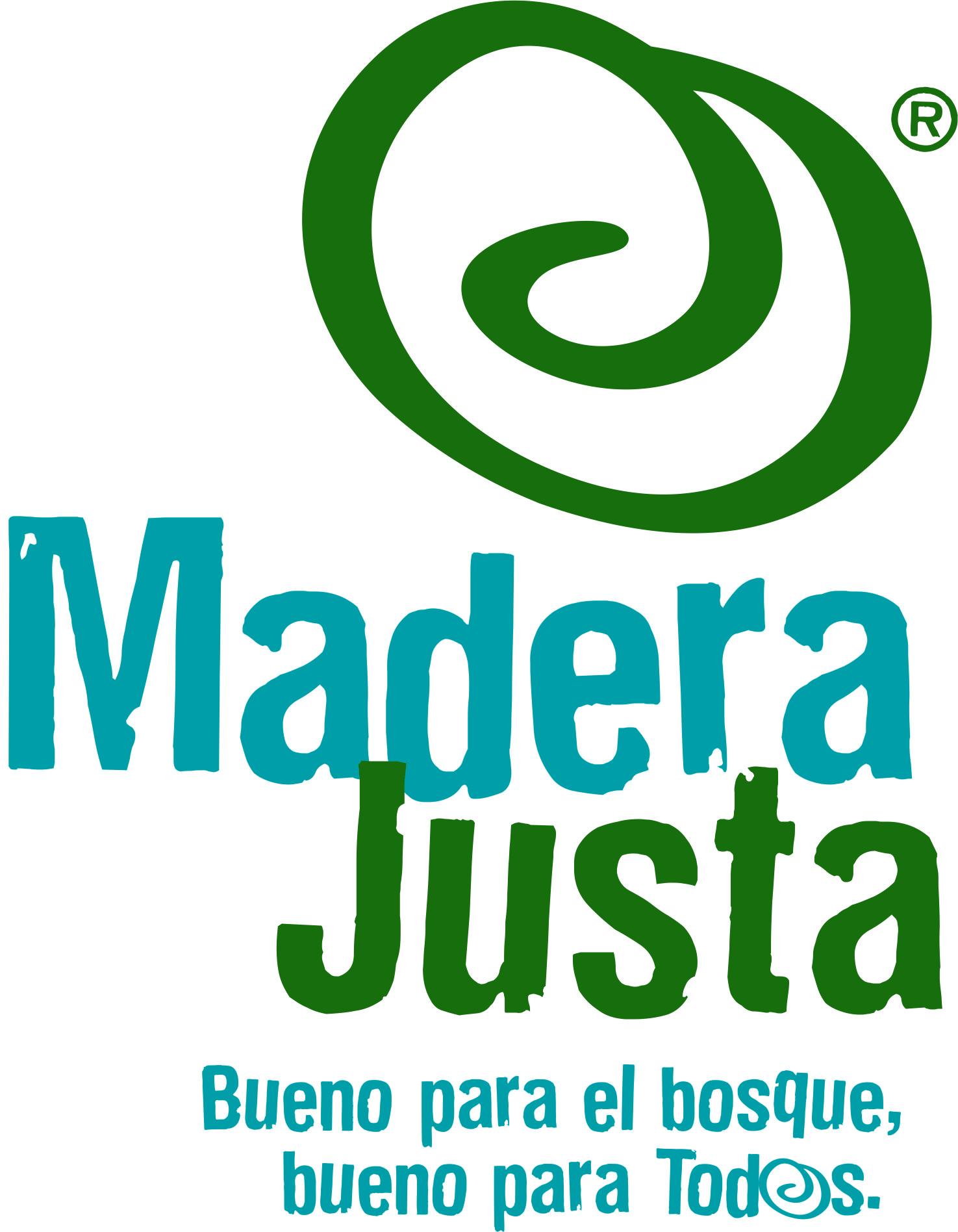 Logo Madera Justa